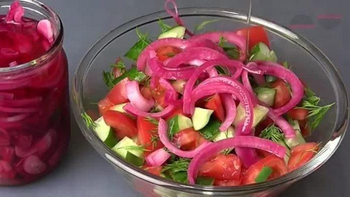 И шашлык, и любой салат заиг…