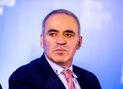 """""""Выкорчевать заразу"""": Каспаров поставил России условие"""