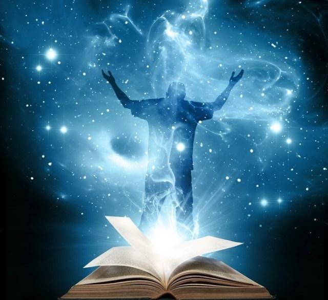 Книга Знания, её роль в Пробуждении Человечества