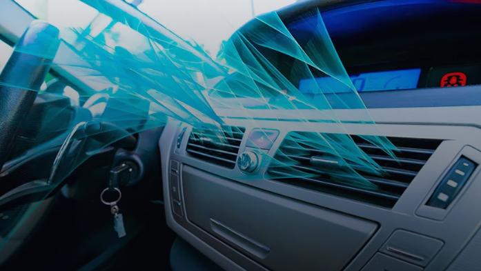 Как охладить машину в жару: найден самый быстрый способ