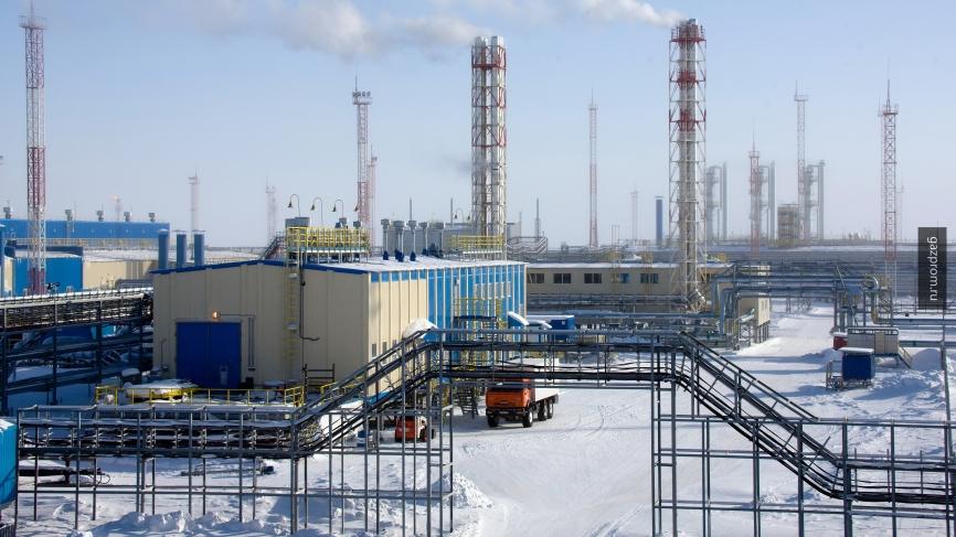 Экономика Украины вошла в штопор: эксперт о том, почему Киев не смог арестовать транзитный газ «Газпрома»