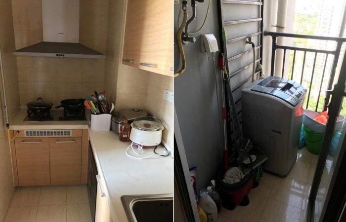 Квартира за миллион: Вот как выглядит совсем небюджетное жилье в Китае