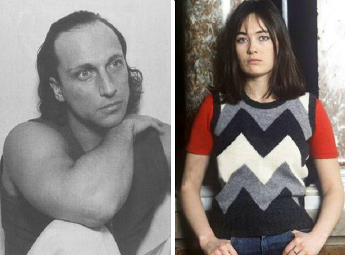 Оказывается эти 5 пар знаменитостей были любовниками