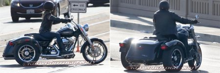 Harley-Davidson: две новинки - Фото 2