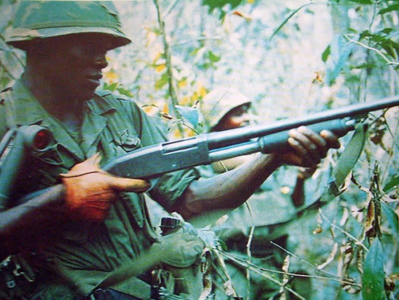 АА-12: ружьё, которое создавали сорок лет