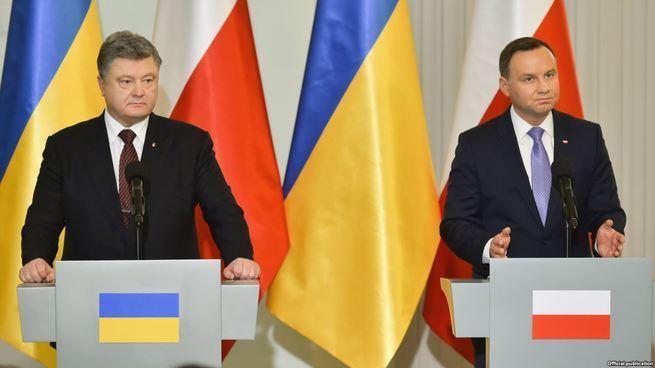 Петя доигрался. Варшава поставила Киеву невыполнимые условия. И это ультиматум