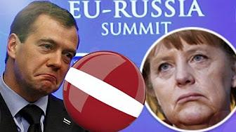 Латвия уходит из Евросоюза?