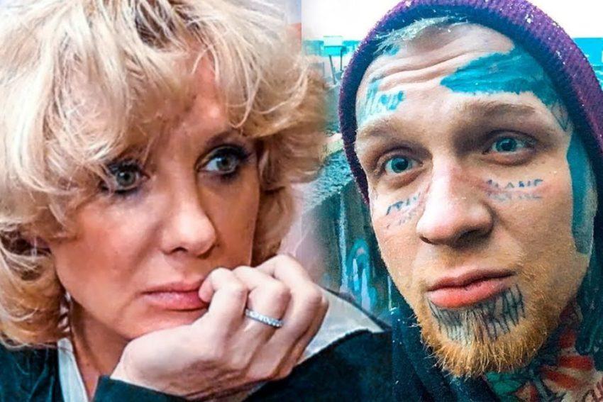 Елена Яковлева о забитом тат…