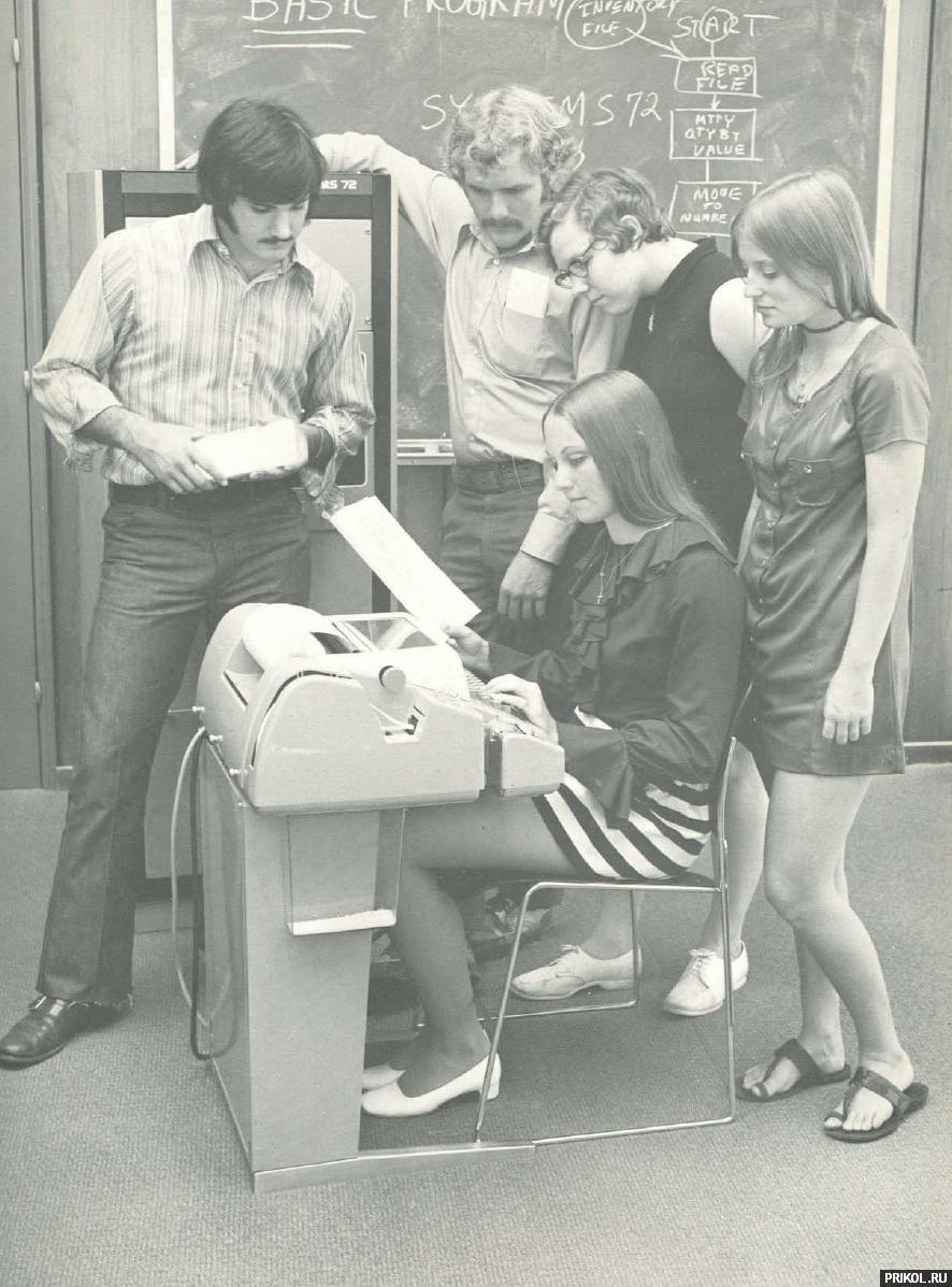 Ретро голых леди в 60 90 годы 20 века 4 фотография