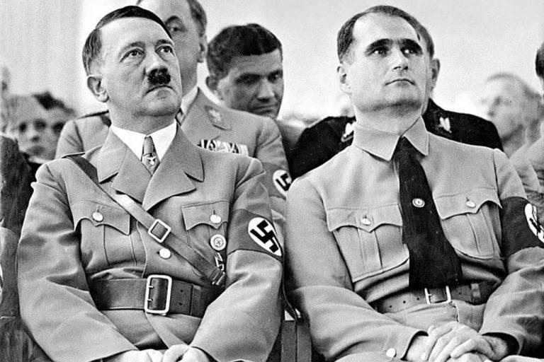 Зловещие и неслучайные совпадения. Покушение на Гитлера...