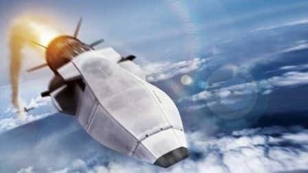 Ракета «Циркон». Иллюстрация: fb.ru