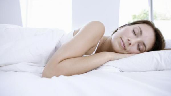 Почему человек кричит по ночам во сне
