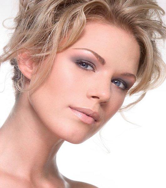 Идеальный макияж для женщин 40+