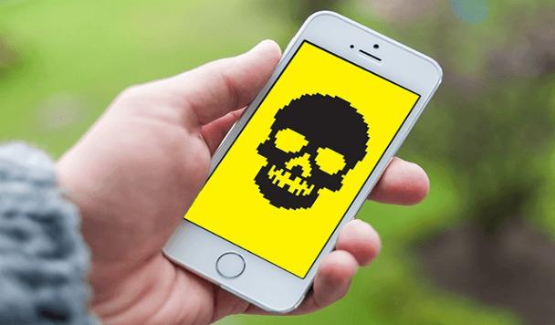 Пользователи могут потерять деньги из-за вируса в телефоне