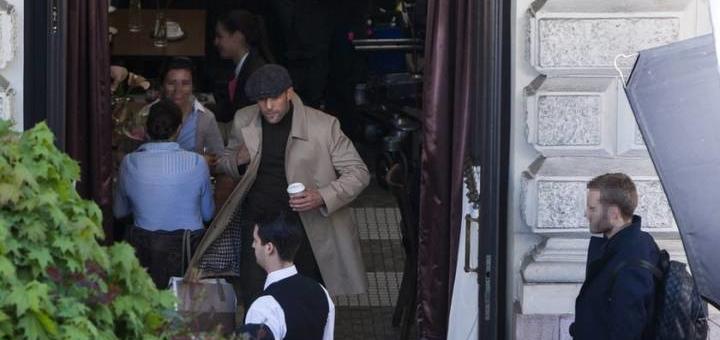 WSJ обнаружил базу русских шпионов в Будапеште