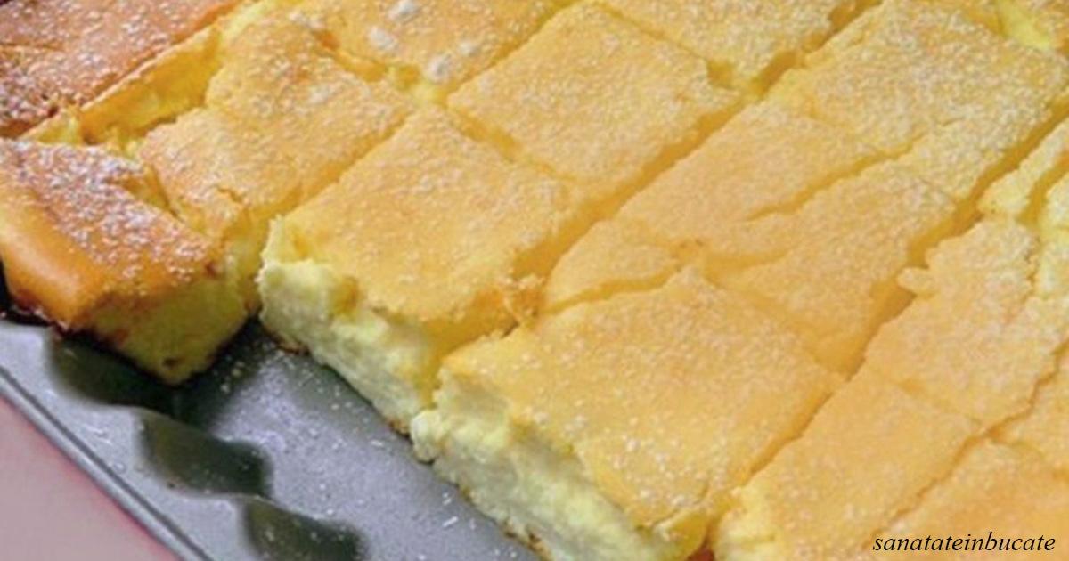 Просто смешайте все в одной миске и поставьте в духовку. Этот торт станет вашим любимым