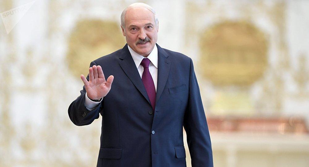 Лукашенко: Крым - это Россия…