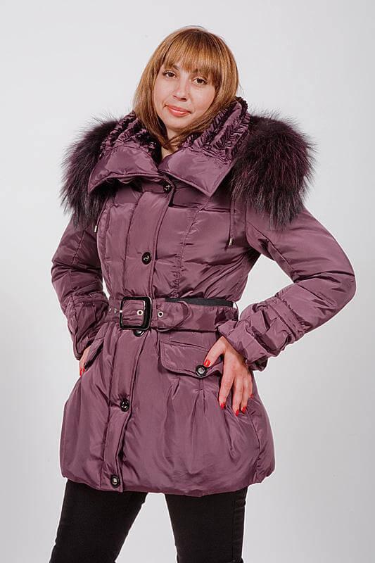 Интернет Магазин Женской Зимней Одежды