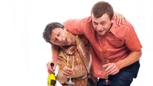 Блог Павла Аксенова. Анекдоты от Пафнутия. Фото JanMika - Depositphotos
