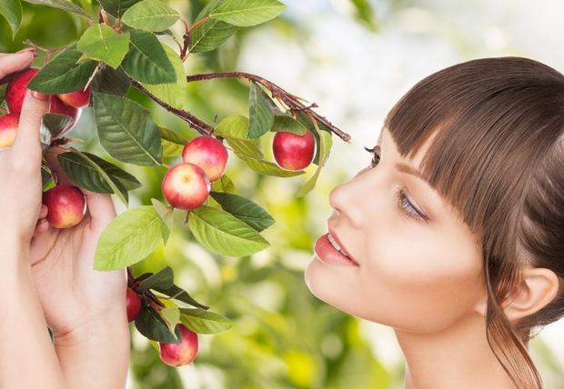 30 лучших продуктов, которые обладают омолаживающим эффектом.