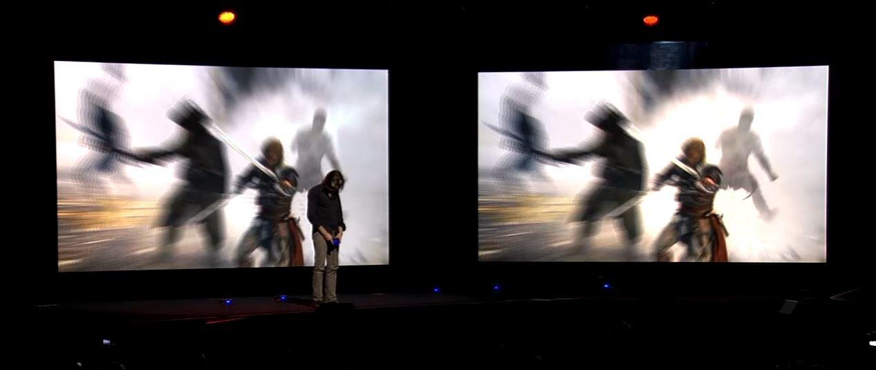 Почему не всегда стоит верить трейлерам с E3