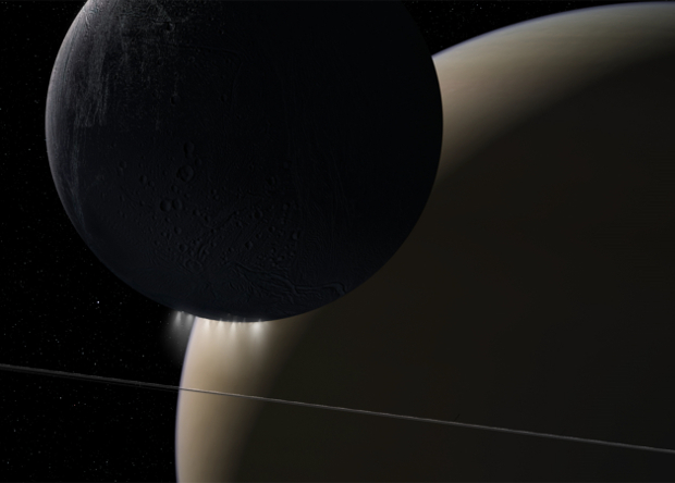 NASA опубликовало «беседу» С…