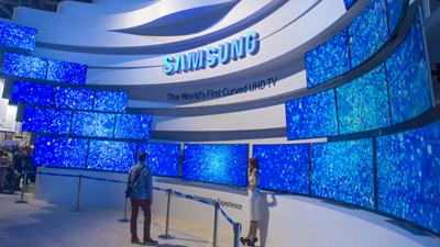 Samsung закрывает Samsung Apps