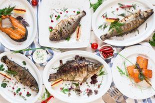 Окунь, палтус и треска. Рецепты рыбных блюд на Петров пост