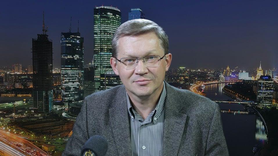 """Рыжков надеется, что в России произойдут """"опрокидывающие выборы"""""""