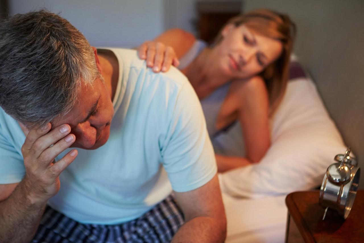 Главные опасности для здоровья у мужчин после 40 лет
