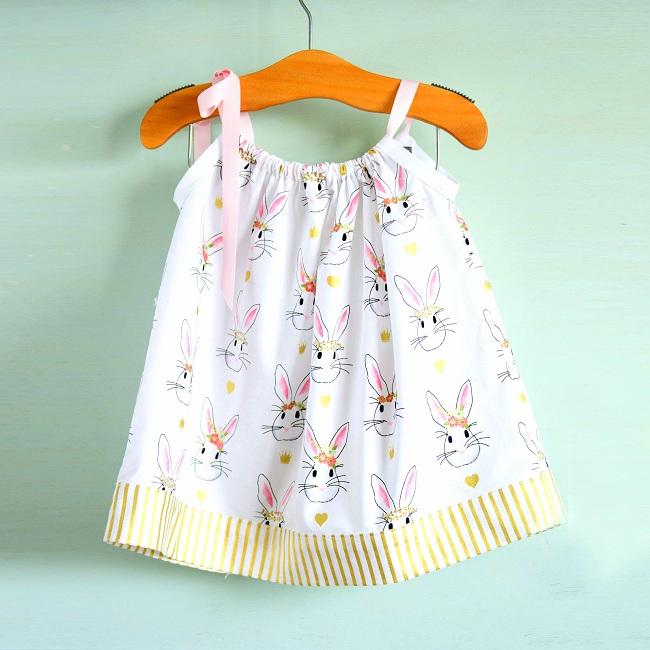 Пошить платье своими руками детское