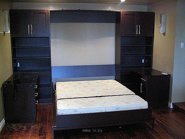 Шкаф кровать Москва