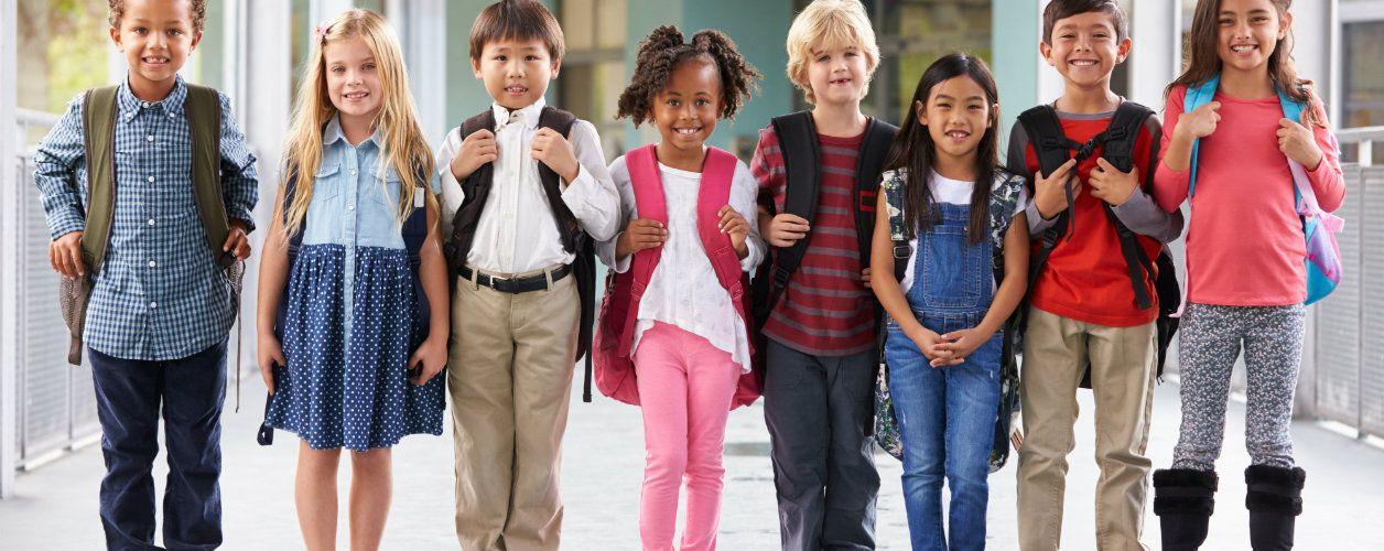 Школа без стресса: как голландское образование делает детей счастливыми