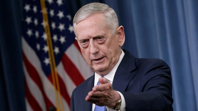 Bild: США победят международный терроризм, уничтожив ИГ на корню