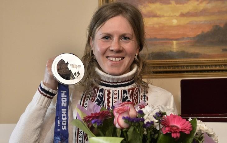 Романова заявила, что скорее выбросит медаль Игр в Сочи, чем отдаст ее МОК