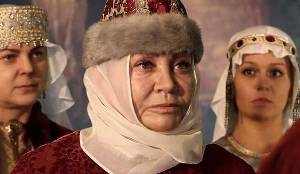 Съёмки фильма «Русская Ганза…