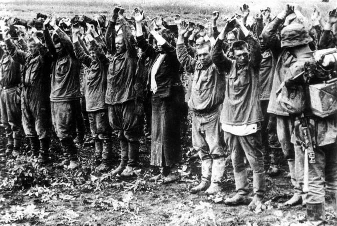 Лживые мифы о Великой Отечественной войне, от которых историки не оставили камня на камне