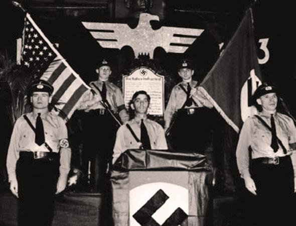 Америка финансировала Вторую мировую войну