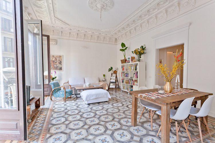 Необычные квартиры (4)