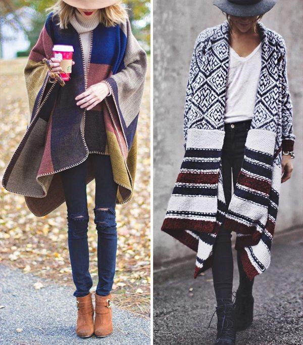 Уличные модницы