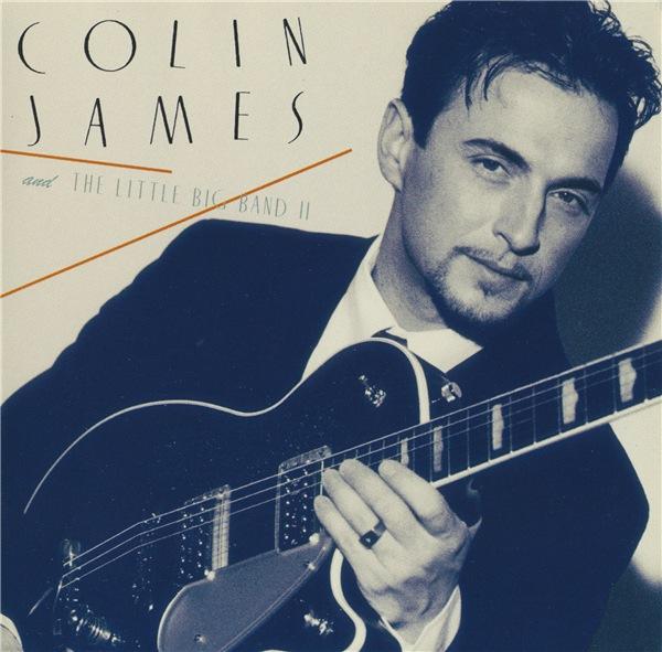 Colin James - Colin James an…