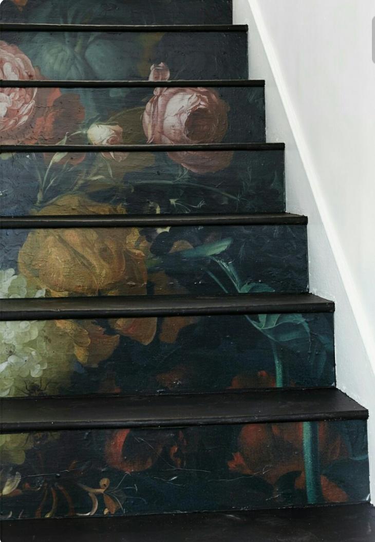 Супер лестница, красота!