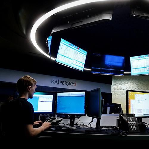 «Лаборатория Касперского» раскроет экспертам исходный код своих программ