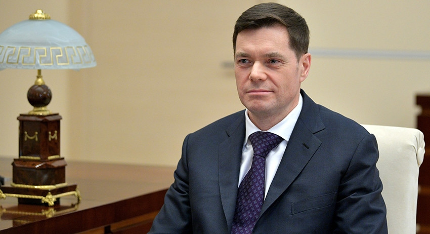 Алексей Мордашов поделит чес…