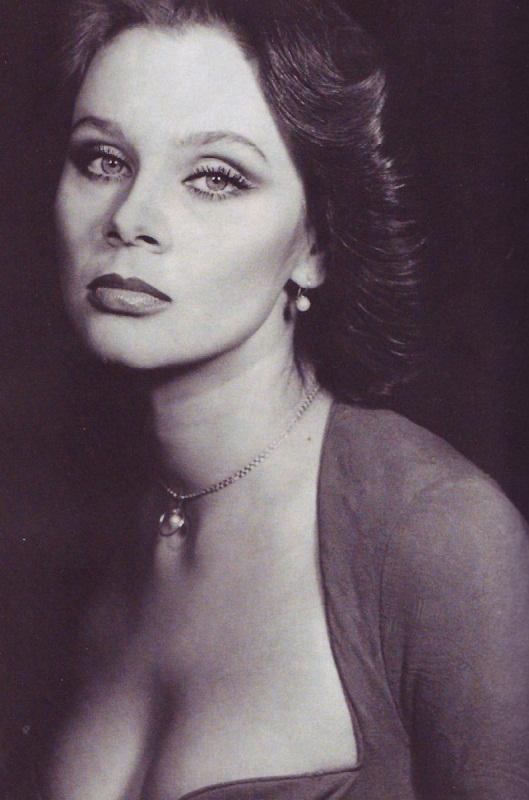 актриса Любовь Полищук. фото в молодости
