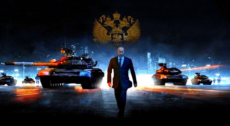 Возврат России статуса сверх…