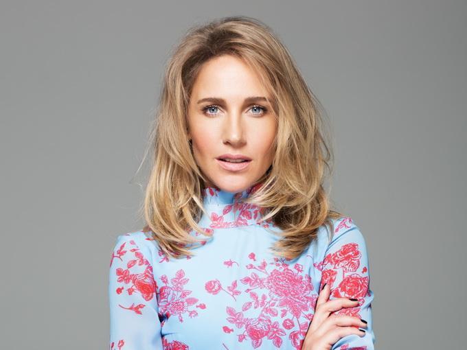 Юлия Ковальчук стала блогеро…