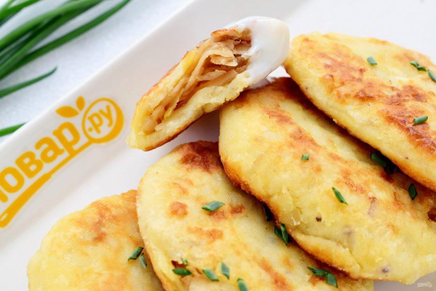 10 блюд с картошкой, которые вас поразят