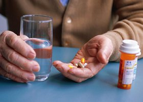 Седативные, снотворные, успокоительные средства