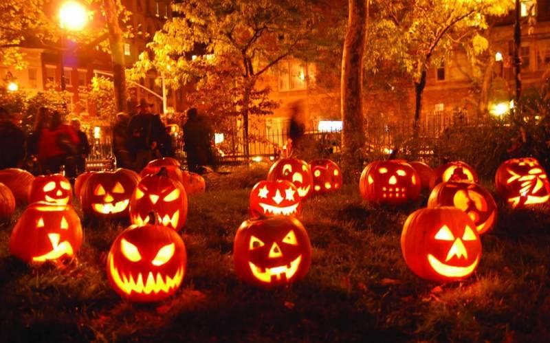 Зло заинтересуется вами: Почему России не стоит отмечать Хэллоуин